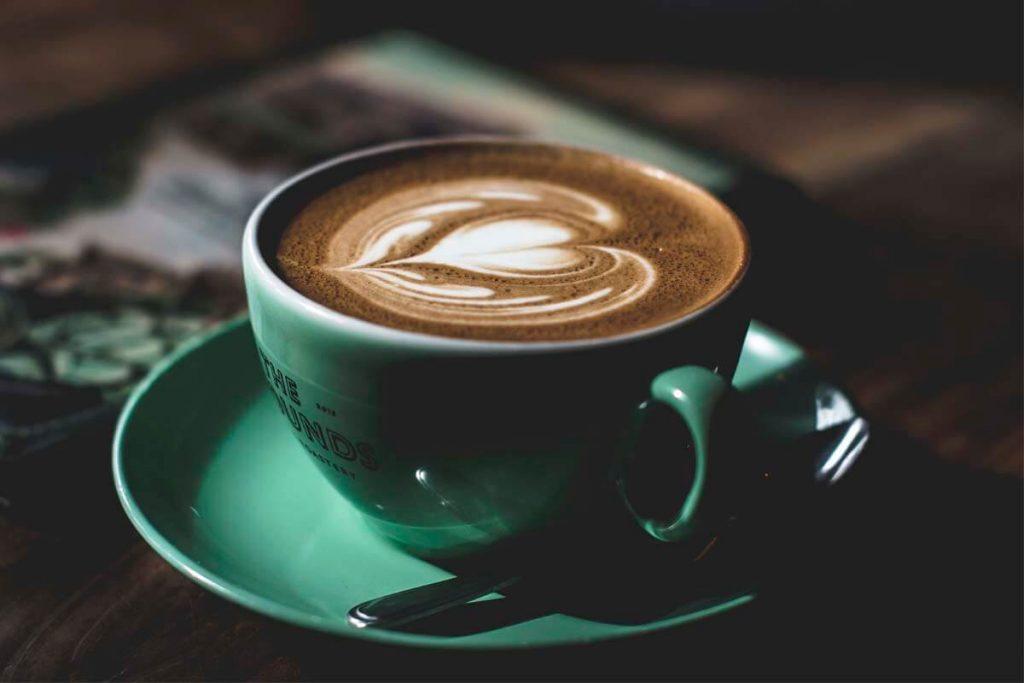 Web Design, Digital Marketing, SEO and Coffee