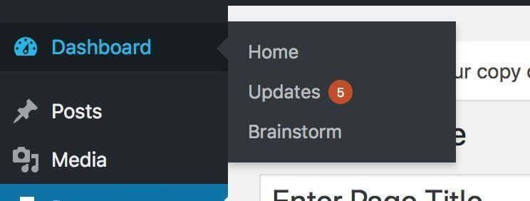 WordPress Basic User Guide