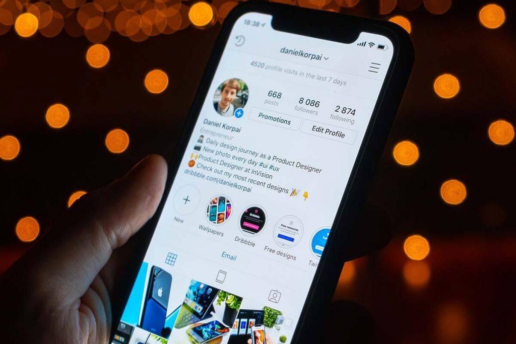 Top 10 Tips To Help Grow Your Instagram Account