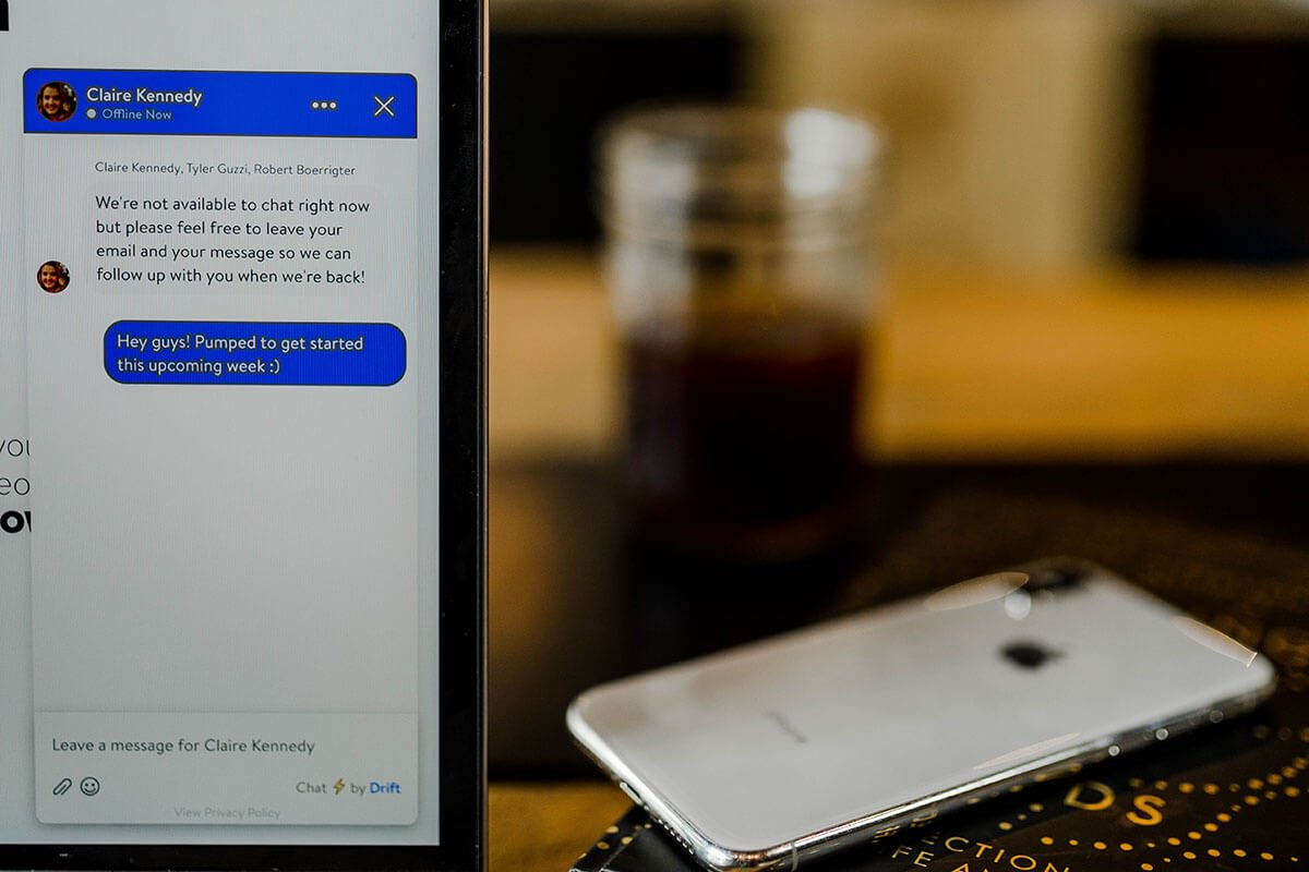 How A Facebook Chatbot Can Help Grow Your Business