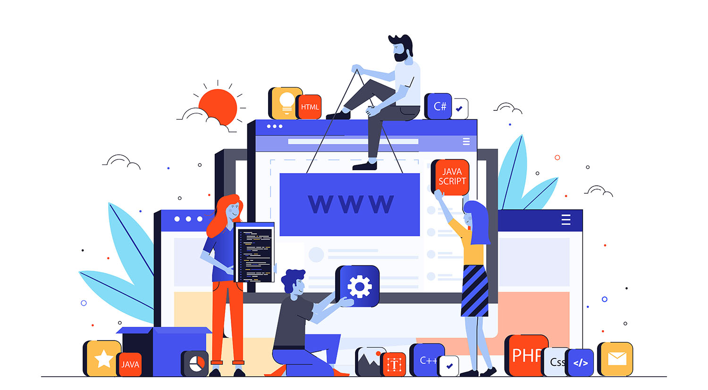 should i pay for a web designer
