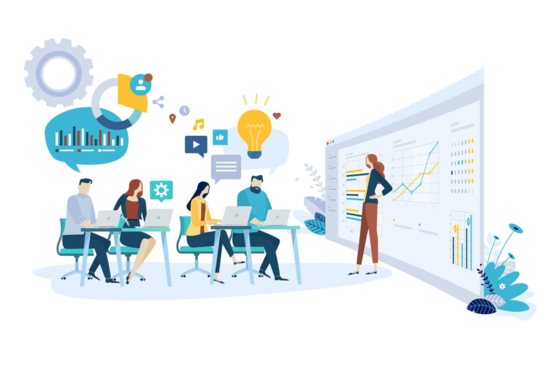 do business need a website