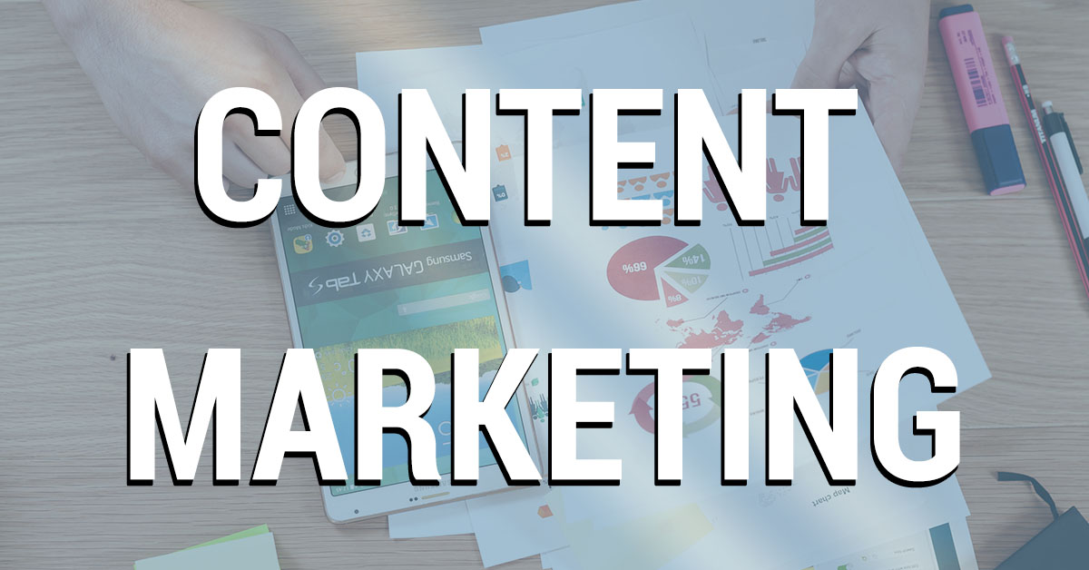 content marketing cover