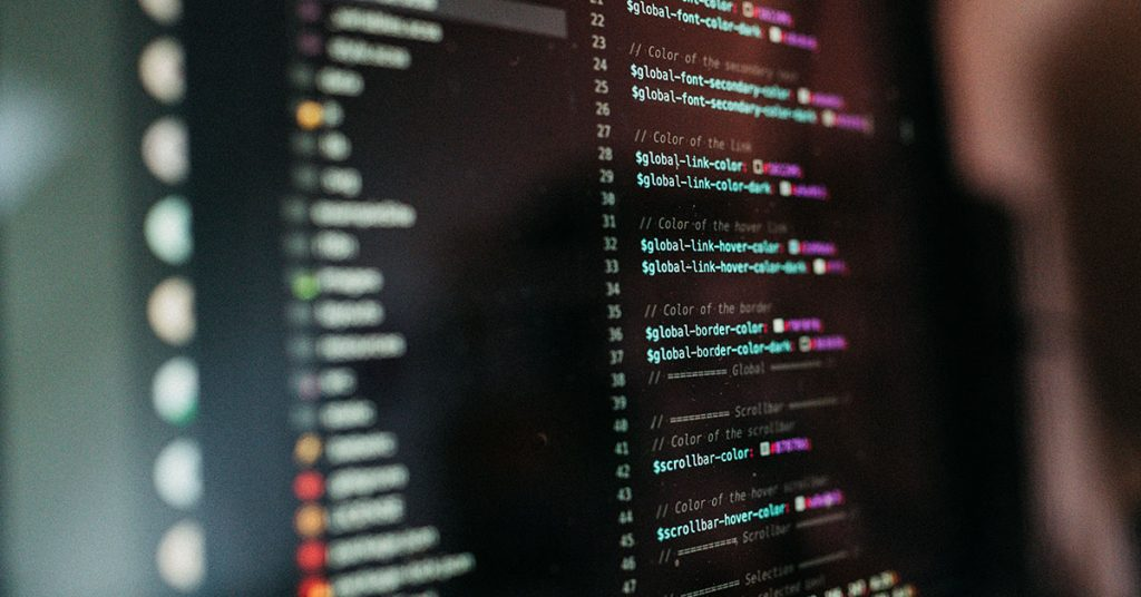 digitize code